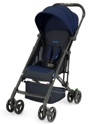Recaro Buggy Easylife 2 Select Pacific Blue 2020 - large image
