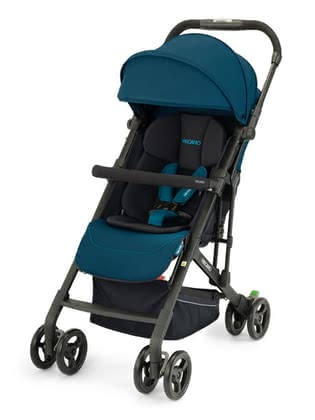 Recaro Buggy Easylife Elite 2 -  * Equipped with many additional features, the Recaro Easylife Elite 2 has all it takes to be an ultimate premium buggy. An extra-large, expandable canopy with viewing panel and sun visor provides excellent protection from sunlight and wind.