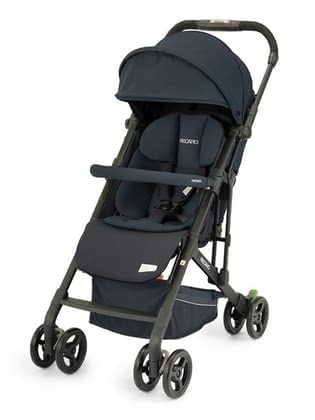 Recaro Buggy Easylife Elite 2 Prime Mat Black 2020 - large image
