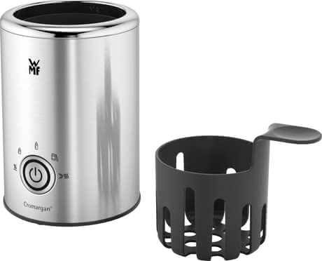 WMF LONO Baby Food and Bottle Warmer -  * The elegant Cromargan design of the WMF LONO baby food and bottle warmer matches perfectly with your modern kitchen equipment.