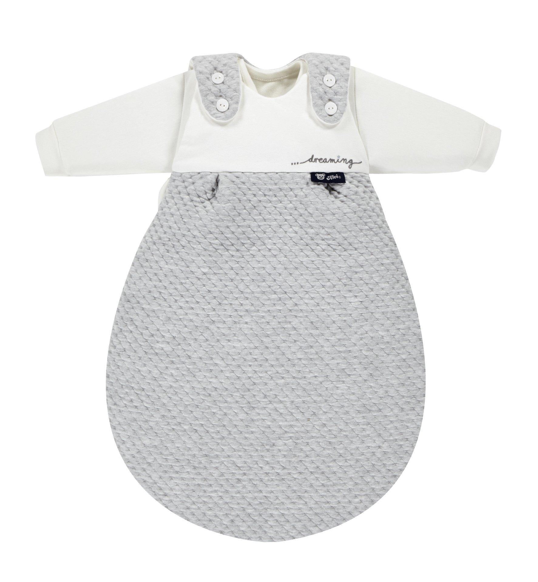 sOliver by Alvi BabyMäxchen® sac de couchage toutes saisons 3piècesDreaming