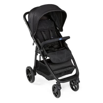 Chicco Buggy Multiride Jet Black 2020 - large image