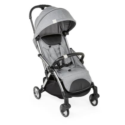 "Chicco Buggy Goody -  * May we introduce ""Goody"" – Chicco's new pushchair that collapses automatically."