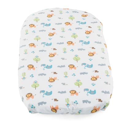 Chicco Fitted Sheets for Baby Hug 4in1 Air, Pack of 2 -  * The fitted sheets by Chicco come in a cute printed design and add a personal touch to your Baby Hug 4in1 Air.