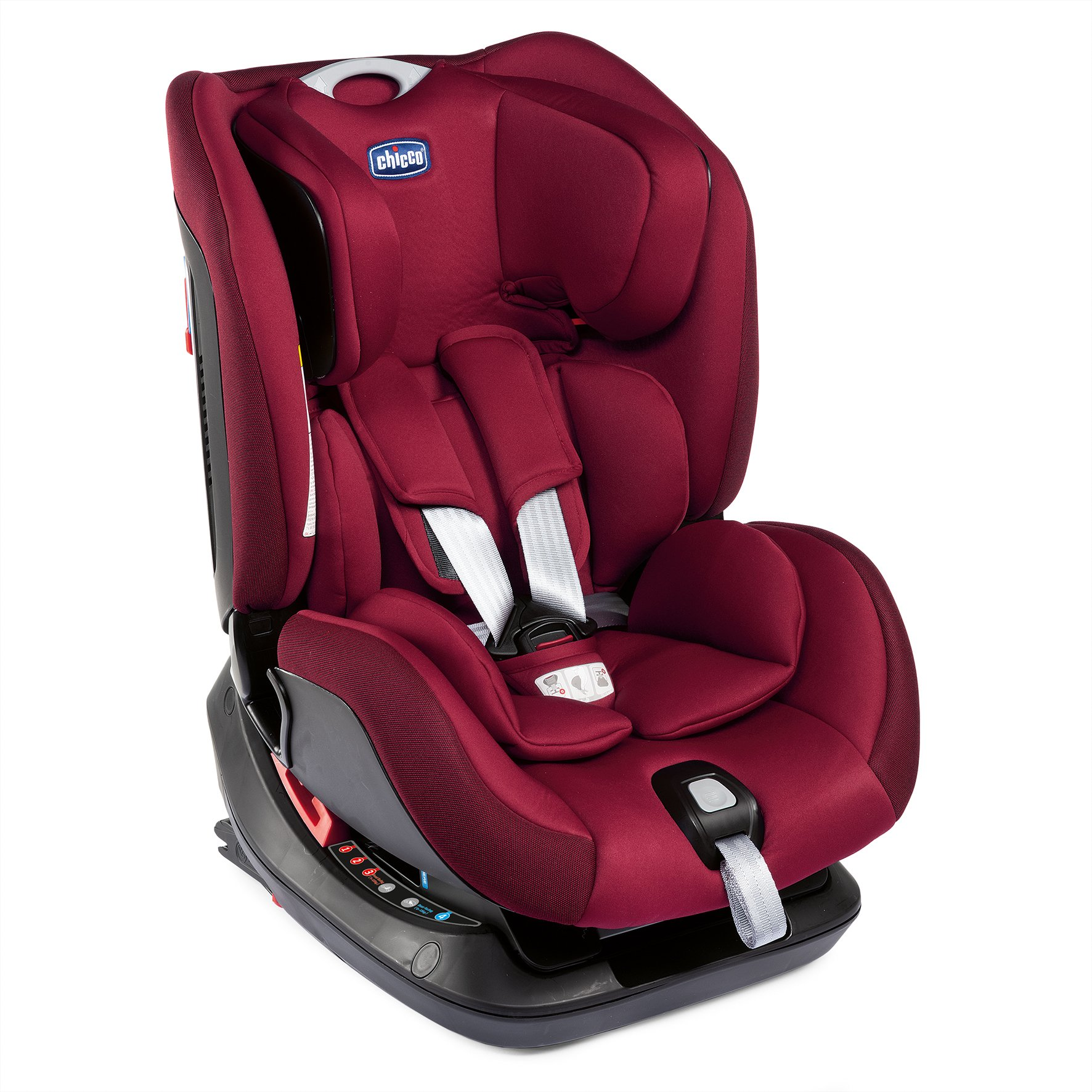 Chicco Child Car Seat Sirio 012 2020