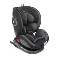 Chicco Child Car Seat Seat4Fix - Your little passenger will travel safely and comfortably in the new Seat4Fix child safety seat by Chicco. The child car seat features a very long service life of more than 10 years as it can be used right from birth up to an age of approx. 12 years.