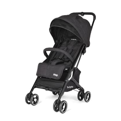 Burigotto OOP Travel Buggy -  * OOP – extremely light, innovative and perfect for on the go. The Burigotto OOP is ideal for modern families who love travelling by plane or by car.