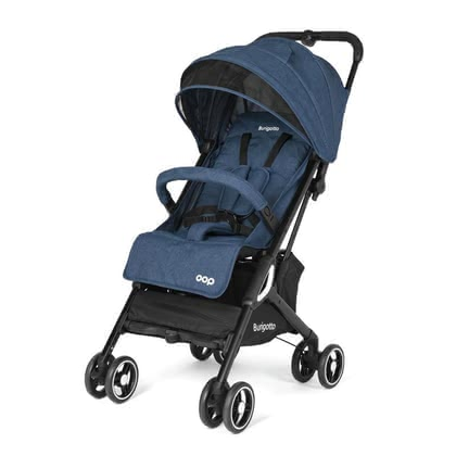 Burigotto OOP Travel Buggy navy 2020 - large image
