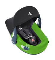 Swandoo Baby Car Seat Albert i-Size -  * The Swandoo infant car seat Albert i-Size makes the start to a relaxed family life with your little one much easier and more beautiful. It combines innovative and practical functions packed in a unique design.