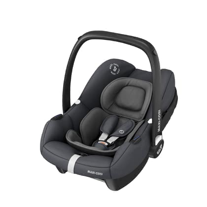 Maxi-Cosi Infant Car Seat Tinca -  * With a low weight of only 3.2kg, the infant car seat Tinca is the perfect companion in the mobile everyday life of modern parents. The baby car seat, which is approved according to the i-Size standard, protects your little one reliably right from the very first day of life.