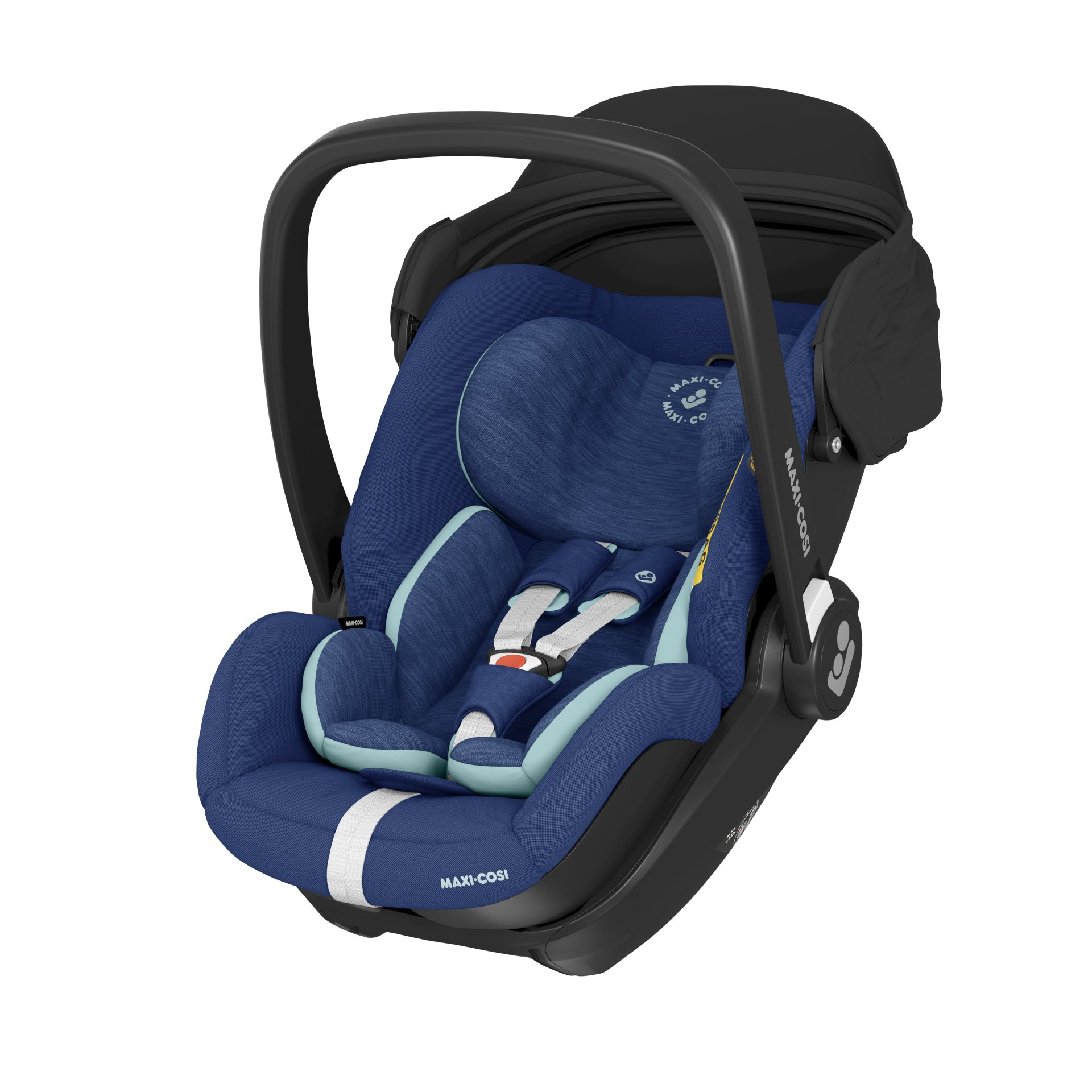 Maxi Cosi Infant Car Seat Marble I Size Essential Blue Kidsroom De