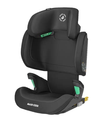 Maxi-Cosi Child Car Seat Morion i-Size -  * Ready to go in just a few steps – the Maxi-Cosi Morion features easy handling and user-friendliness according to the highest i-Size safety standards.