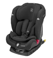 Child Car Seats 9 - 36 kg with Isofix