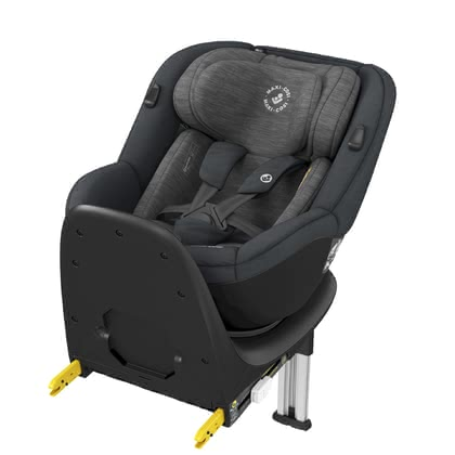 Maxi-Cosi Child Car Seat Mica i-Size Authentic Graphite 2020 - large image