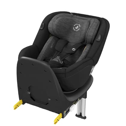 Maxi-Cosi Child Car Seat Mica i-Size - The Maxi-Cosi Mica i-Size makes travelling a safe and relaxed experience for your little one. Thanks to the seat reducer and resting position, your child is provided with maximum safety right from the very first day.