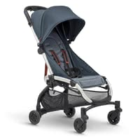 Quinny Buggy LDN London -  * If you want to keep your trendy and modern lifestyle with your child, then the extravagant and ultra-light Quinny LDN London is the perfect choice to conquer and discover the city with your little one.