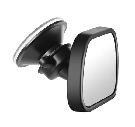Reer ParentsView Car Safety Mirror -  * With the Reer ParentsView car safety mirror, you can always keep an eye on your little passenger and still concentrate on road traffic.