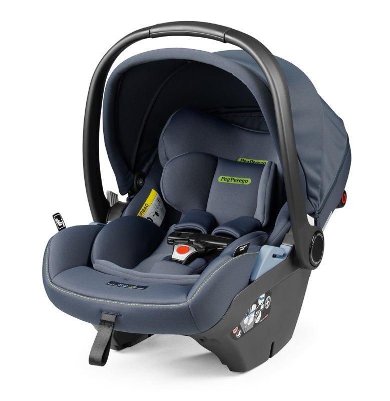 Peg Perego Infant Car Ceat Primo Viaggio Lounge i-Size ...