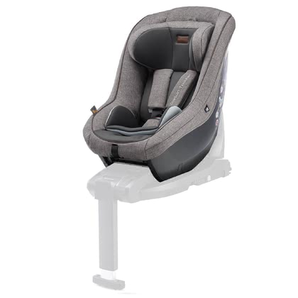 Inglesina Child Car Seat DARWIN i-Size -  * From now on, your child can travel in a comfy, safe and stylish way! The child car seat DARWIN i-Size by the Italian manufacturer Inglesina will immediately convince you and your little passenger.