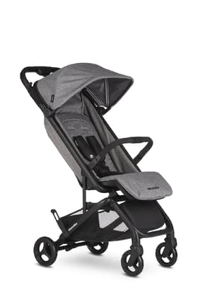 Easywalker Buggy Miley -  * The Easywalker Buggy Miley provides maximum comfort and scores with its small size that makes it stand out as the perfect companion for the city and for travelling!