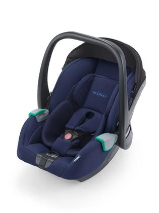 Recaro Infant Car Seat Avan -  * Avan exceeds all safety requirements and is the new infant seat from Recaro's smart modular system. Whether extended outings or small trips, in the Avan your baby is protected perfectly from a height of 40 cm up to 83 cm.