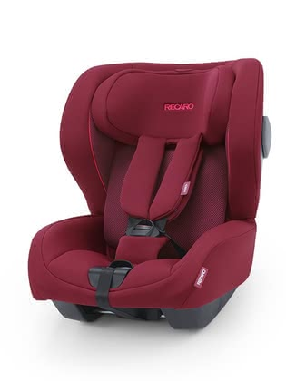 Recaro Rear-Facing Child Car Seat Kio -  * In the Recaro Kio, your child can travel safely in a rear-facing mode from 60 cm up to 105 cm. With the Kio newborn insert (sold separately) you are even provided with the option of using the Kio child car seat right from birth.