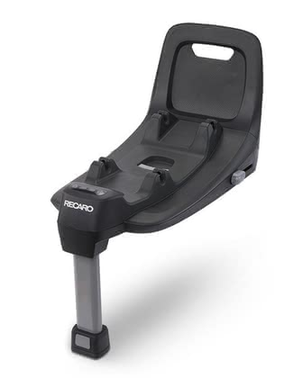 Recaro Avan/ Kio i-Size Base -  * The Recaro i-Size base is part of a super convenient modular system. With the Avan infant car seat and the rear-facing child safety seat Kio, your child can travel safely from birth up to a height of 105 cm.