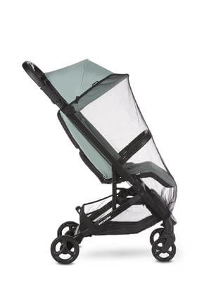 Easywalker Miley / GO Mosquito Net -  * To protect your child from annoying insects, the Easywalker Miley / GO mosquito net stands out as the right choice.