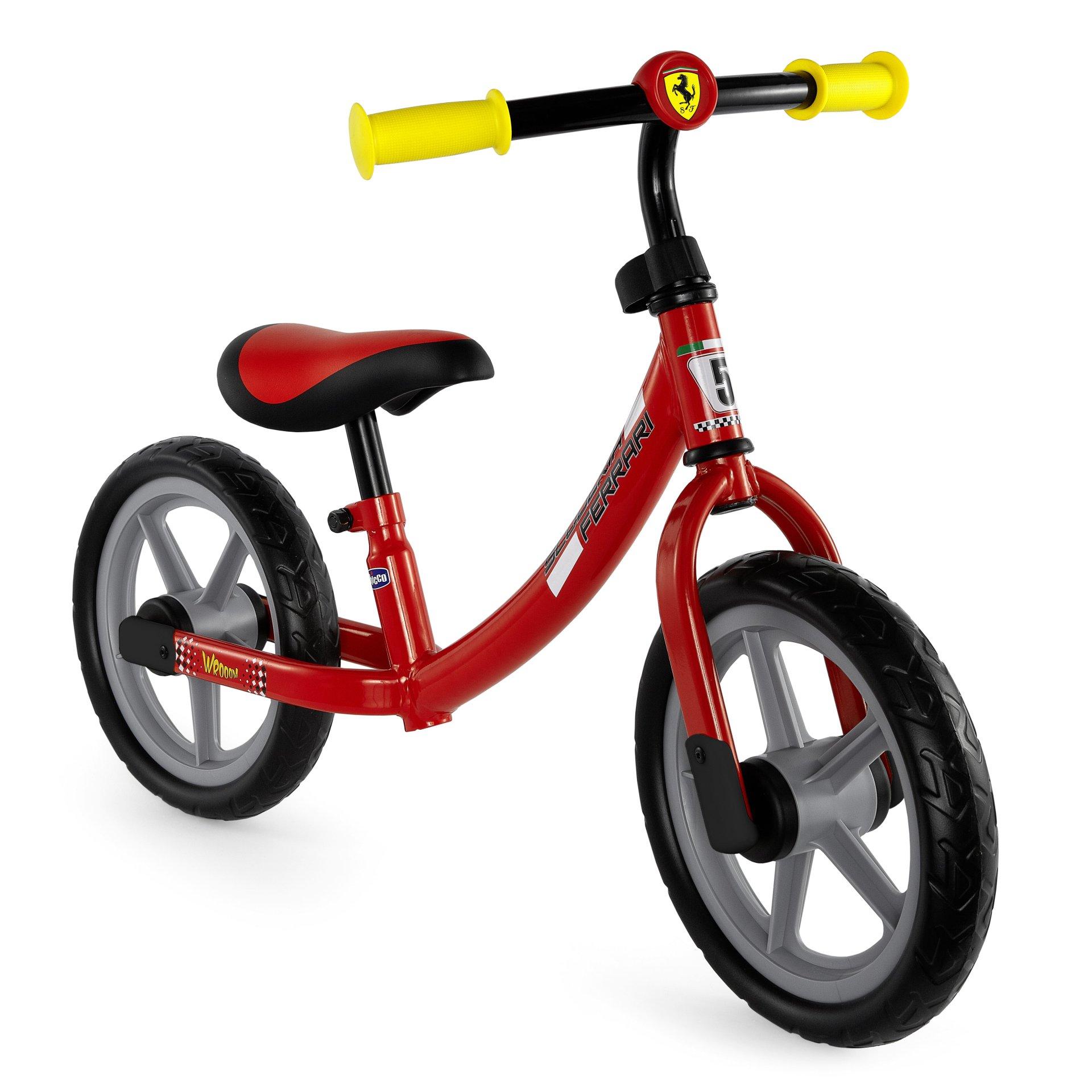 Chicco Ferrari Balance Bike Kidsroom De
