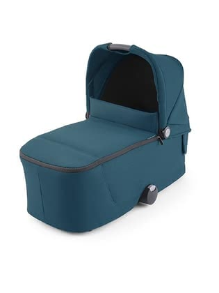Recaro Sadena / Celona Carrycot -  * You can carry your newborn in the protective and comfortable Recaro carrycot right from the very first day. When combined with the comfortable Celona frame or the compact Sedena frame, Recaro provides you with the right stroller for every terrain.