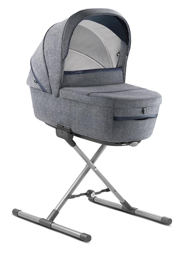 Inglesina Aptica System Quattro with Infant Car Seat ...