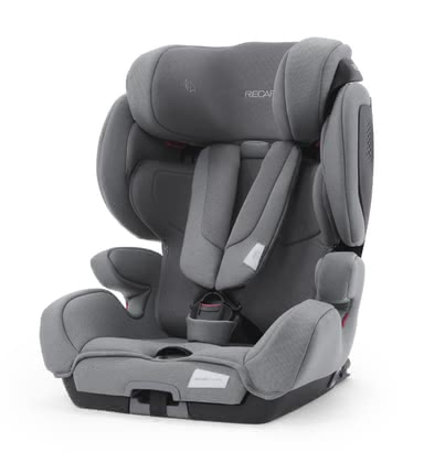 Recaro Child Car Seat Tian Elite -  * The new Recaro Tian is the successor to the Young Sport Hero child seat, which has been very popular for many years.