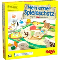 """HABA My Very First Games â\"""" Game Collection"""