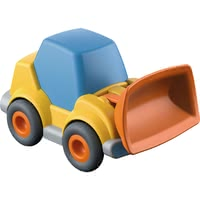HABA Kullerbü – Wheel Loader -  * Now your little one can have even more fun with the HABA wheel loader which suitable for the Kullerbü ball track.