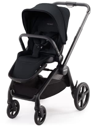 Recaro Celona Pushchair - * The Recaro pushchair is a combination of the comfortable Celona frame and the matching seat unit, and is perfect for every occasion.