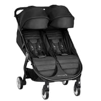 Baby Jogger double buggy City Tour 2 Double -  * The Baby Jogger City Tour 2 Double makes your life with twins much easier!