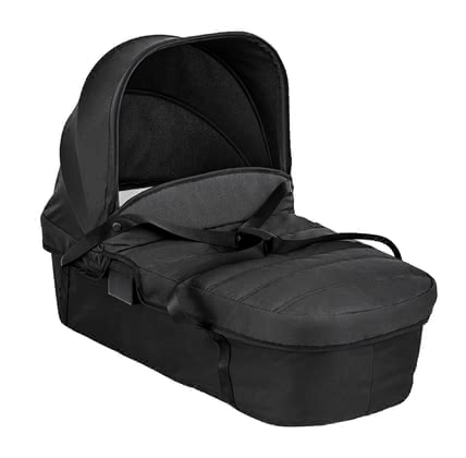 Baby Jogger City Tour 2 – Carrycot -  * The City Tour 2 – carrycot transforms your Baby Jogger City Tour 2 into a full-fledged newborn stroller.