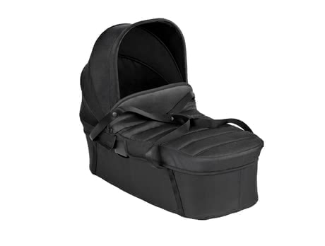 Baby Jogger City Tour 2 Double – Carrycot -  * The City Tour 2 Double - compact carrycot transforms your City Tour 2 double buggy into a comfortable and fashionable stroller.