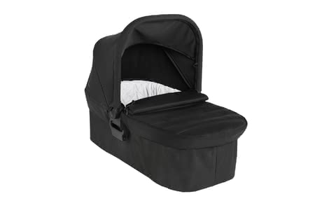Baby Jogger Carrycot for City Mini and Elite 2 -  * The cosy carrycot can be attached to the Baby Jogger Buggy in no time at all – perfect for newborns.