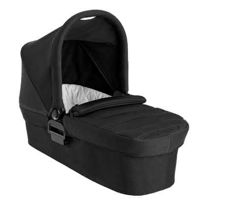 Baby Jogger Carrycot for City Mini GT2 double -  * The City Mini 2 double carrycot is suitable for newborns up to 6 months and a weight of up to 9 kg.