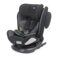 Chicco Child Car Seat Unico Plus -  * The Chicco child car seat Unico Plus accompanies you and your baby from birth up to the age of approx. 12 years.