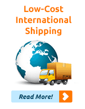 Shipping Costs and Delivery