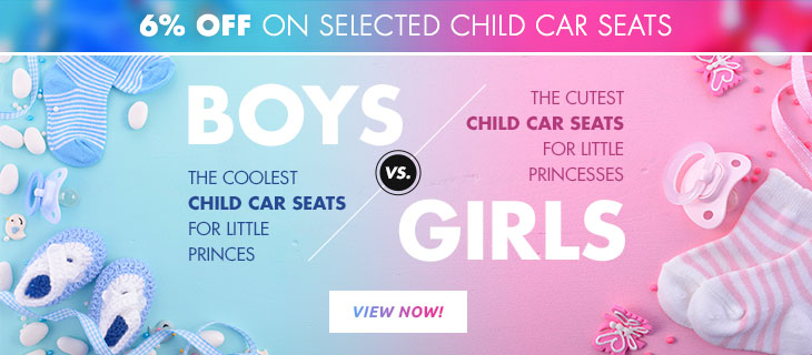 Boys vs. Girls - Buy at kidsroom | Campaigns