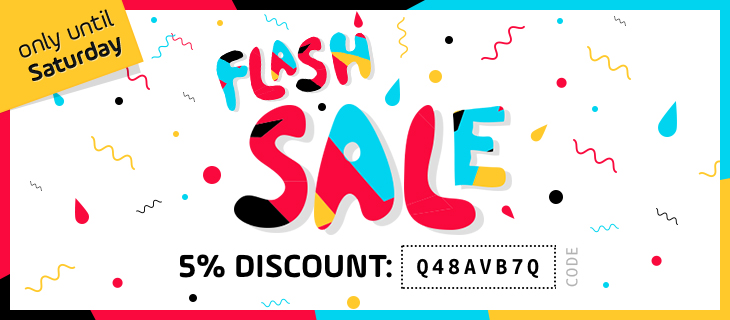Flash Sale - Buy at kidsroom
