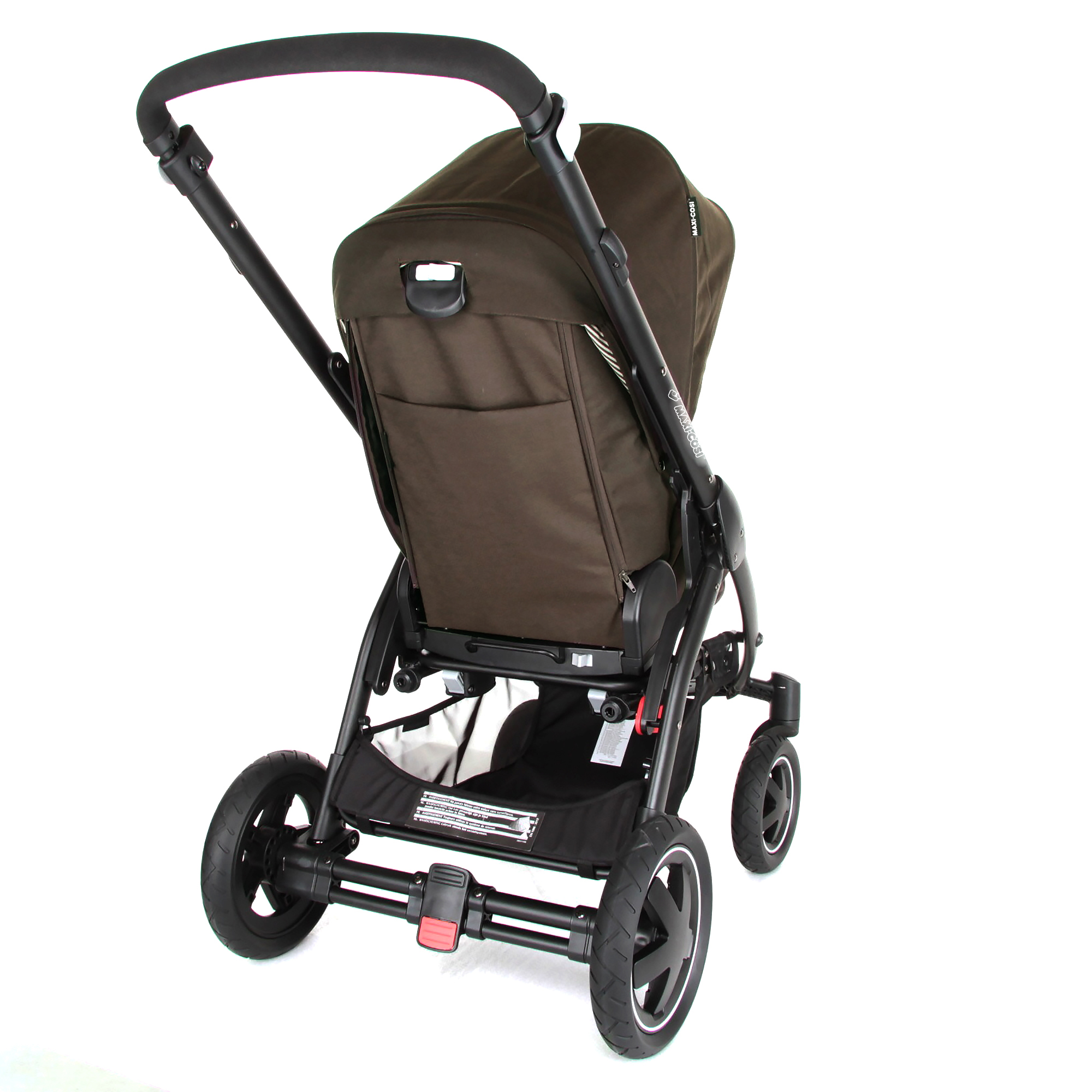 maxi cosi stroller stella 2017 earth brown buy at kidsroom strollers. Black Bedroom Furniture Sets. Home Design Ideas