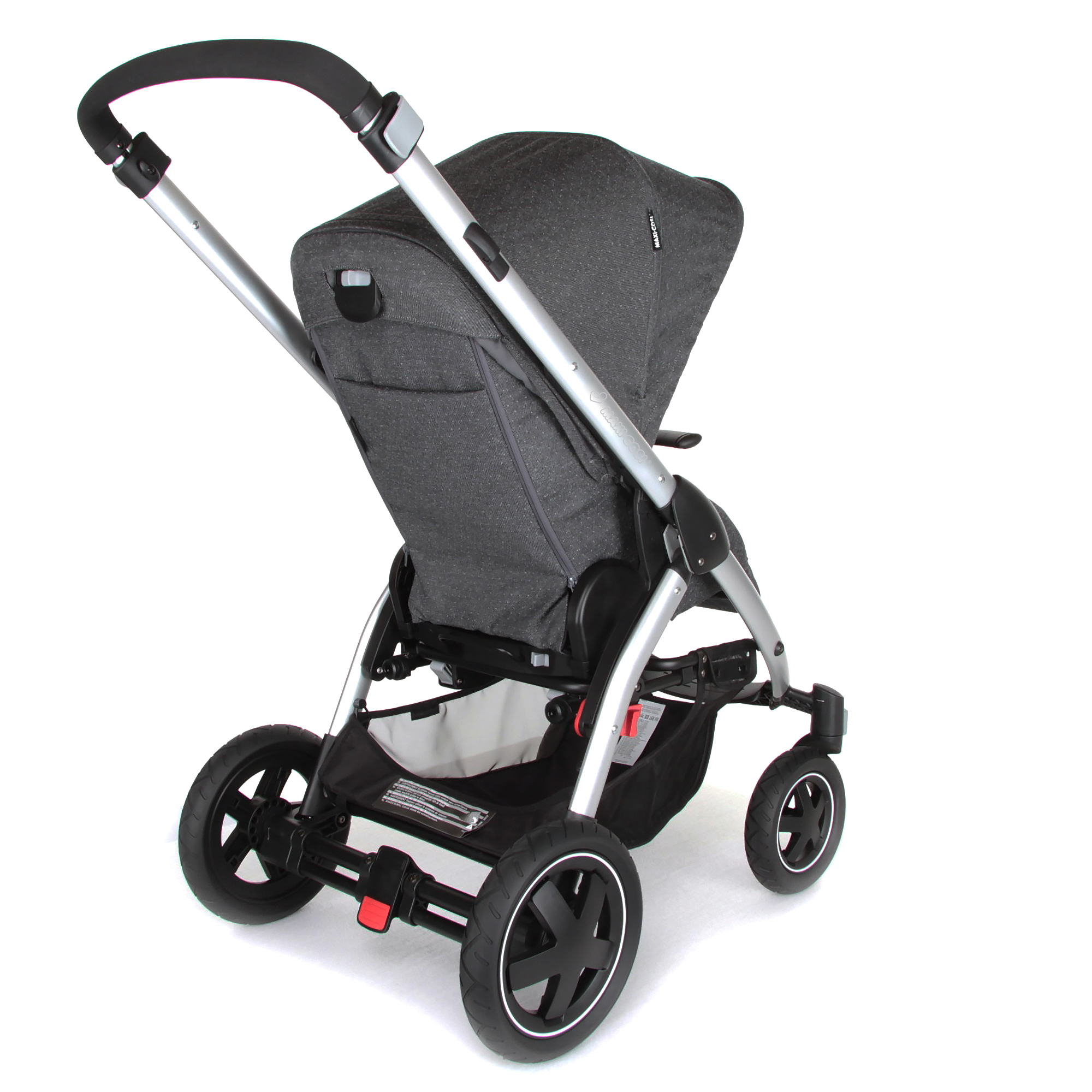 maxi cosi stroller stella 2017 sparkling grey buy at kidsroom strollers. Black Bedroom Furniture Sets. Home Design Ideas