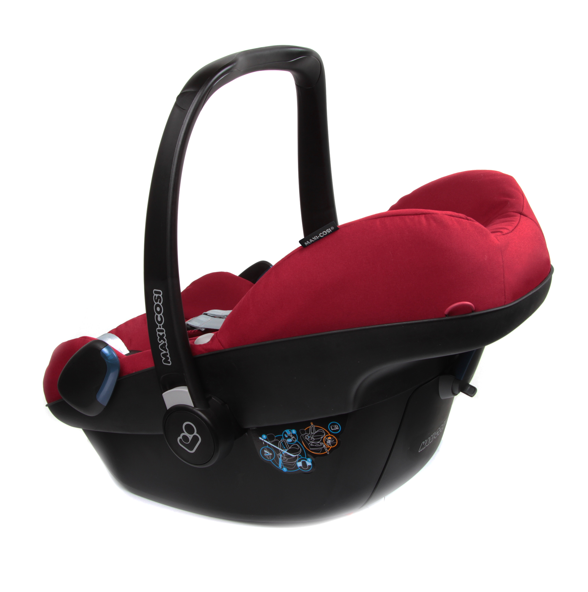 robin red maxi cosi car seat maxi cosi child car seat tobi 2017 robin red buy at maxi cosi. Black Bedroom Furniture Sets. Home Design Ideas