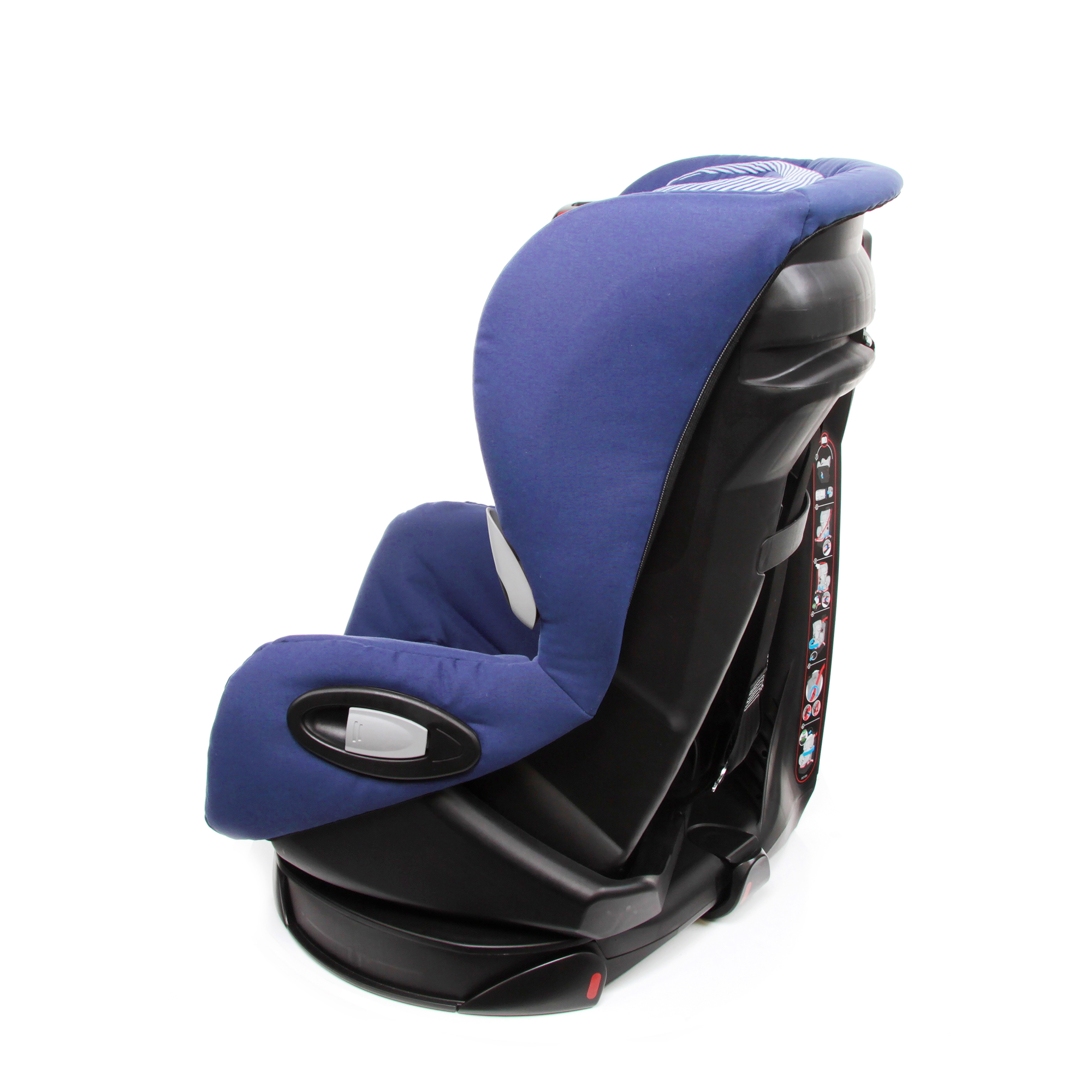 maxi cosi child car seat axiss 2017 river blue buy at kidsroom car seats. Black Bedroom Furniture Sets. Home Design Ideas